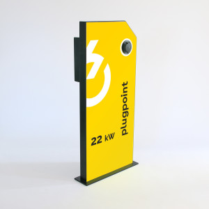 Plugpoint Streetbox