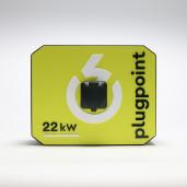 Plugpoint Wallbox